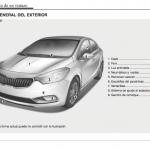 Kia Cerato manual de instrucciones