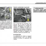 Manuales del Kia Cerato