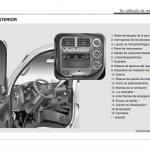 Cómo usar Kia K2500 gratis pdf