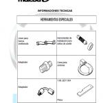 manual de mecánica mazda 6