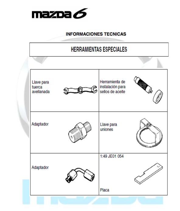 Descargar Manual De Taller Mazda 6    Zofti
