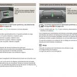 manuales de uso y conducción de skoda octavia