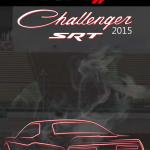 Guía de uso Dodge Challenger