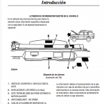 Manual de usuario Land Rover discovery