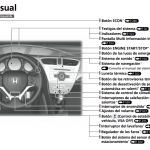 manual de usuario Honda Civic