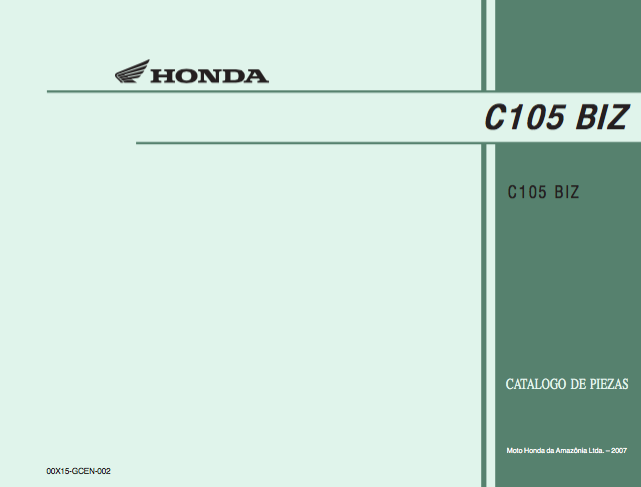 descargar manual de taller honda biz zofti descargas gratis rh zofti com Motos Honda Biz 2013 Nova Biz 2012