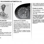 Manual Renault Symbol