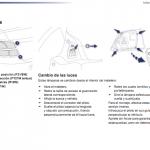 Guía de uso Peugeot 301