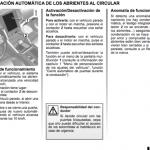 manual de usuario y conducción renault talisman
