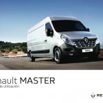 Cómo usar Renault Master