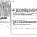 manual de uso y servicio