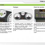 Manual de usuario y conducción 207