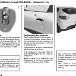 Guía de uso Renault Clio
