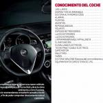 manual de uso y mantenimiento Alfa Romeo
