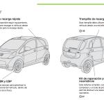 servicio Peugeot iOn