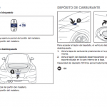 Cómo usar Peugeot RCZ