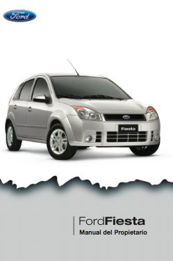 Descargar Manual Ford Fiesta 2007 Zofti Descargas Gratis border=
