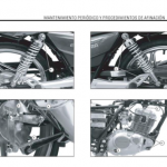 manuales de servicio y usuario Suzuki