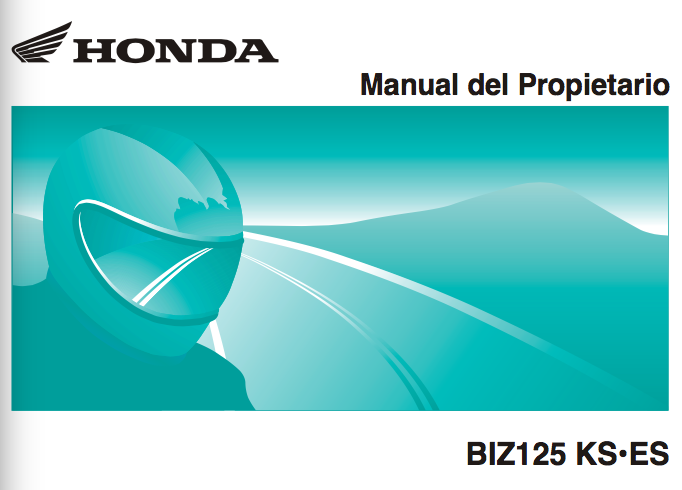 descargar manual de usuario honda biz zofti descargas gratis rh zofti com 2013 Honda Biz Moto Honda 125