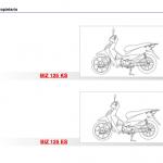 manual de usuario y guía del propietario Honda Biz