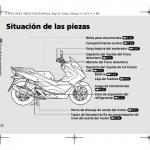 manual Honda Pcx 150
