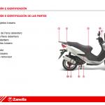manual de usuario y guía zanella