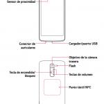 manuales de celulares lg