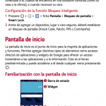 manuales de usuario de LG