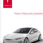 manual tesla model s