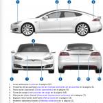 manual del propietario del Tesla S