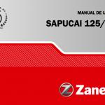 manuales de Zanella Sapucai