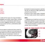 manual de conducción Zanella Sapucai