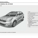 manual de uso kia niro