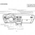 manual de conducción Nissan Tsuru
