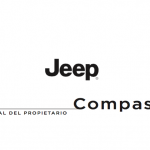 manuales de Jeep Compass