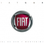 manual de instrucciones Fiat Qubo