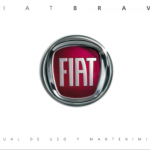manual de usuario Fiat bravo