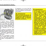 manual de uso KIA Venga