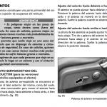 manuales de uso Fiat