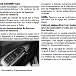 manual de conducción Fiat