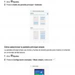manuales de huawei gratis celulares smartphones