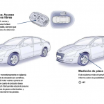 manual de usuario Peugeot 508