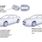 manual de usuario Peugeot 508