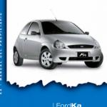 Guía de uso Ford ka