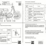manuales de motos Honda
