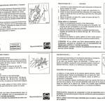 Manuales de motocicletas Honda Cub