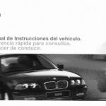 Guía de conducción BMW E46