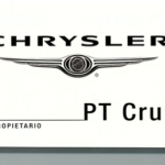 manuales de Chrysler