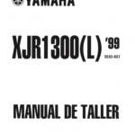 manuales de servicio Yamaha