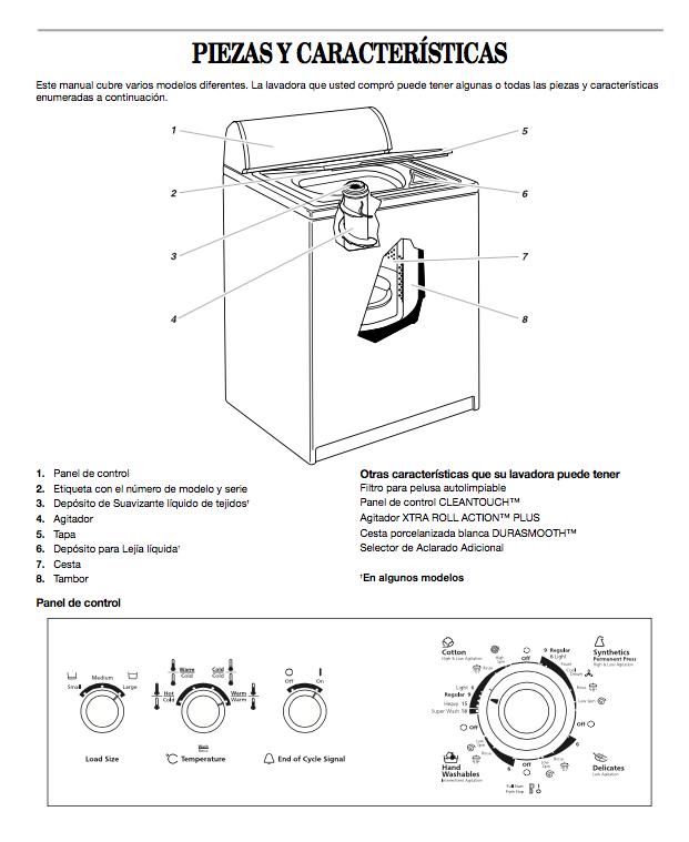 descargar manual lavadora whirlpool con s mbolos zofti descargas rh zofti com manual de lavadora whirlpool 17 kg xpert system manual de lavadora whirlpool 15 kg xpert system